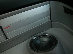 Rear seat 5