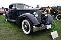 1934 Packard 1106 Sport Coupe front exterior view