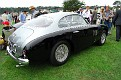1951 Ferrari 212 Export Vignale Coupe rear exterior view