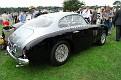 1951 Ferrari 212 Export Vignale Coupe rear exterior view