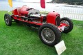 1931 Alfa Romeo Tipo A Grand Prix front exterior view