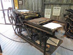 International Printing Museum19