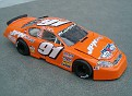 #91 Patrick Laperle 2010 Chevy Impala late model