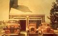 1937 Ford COE Brush Breaker fire truck e