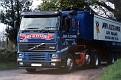 L164 UKF   Volvo FH12.420 6x2 unit