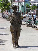 Benny Morè in Cienfuegos, Cuba
