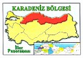 KARADENIZ - BLACK SEA