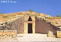 Greece - Mycenae Tombs
