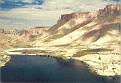Afghanistan - Band-e-Amir Desert