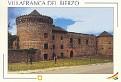 VILLAFRANCA DEL BIERZO CASTLE
