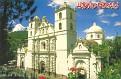 Honduras - Tegucigalpa Cathedral