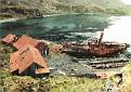 Husvik Old Whaling Station