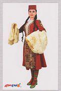 04- Armenia National Clothes
