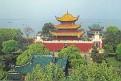 HUNAN SHENG - Yueyanglou Dongtinghu NP
