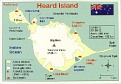 Heard & McDonald Islands - HEARD ISLAND