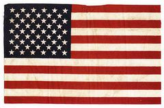 01- USA Flag