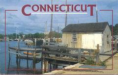 CONNECTICUT (CT)