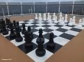 QUEEN ELIZABETH Giant Chess 20120115 001