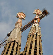 Sagrada Familia-33