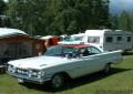 Classic Car Week 2005