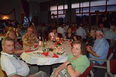 2016 12 10  063 Swedish Club Christmas Dinner Buffet