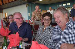 2016 12 10  044 Swedish Club Christmas Dinner Buffet