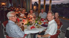 2016 12 10  056 Swedish Club Christmas Dinner Buffet