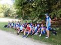 The Greek team