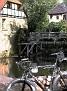 Ölmühle Schloss Brake