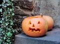 Halloween-castle-grimace :-)