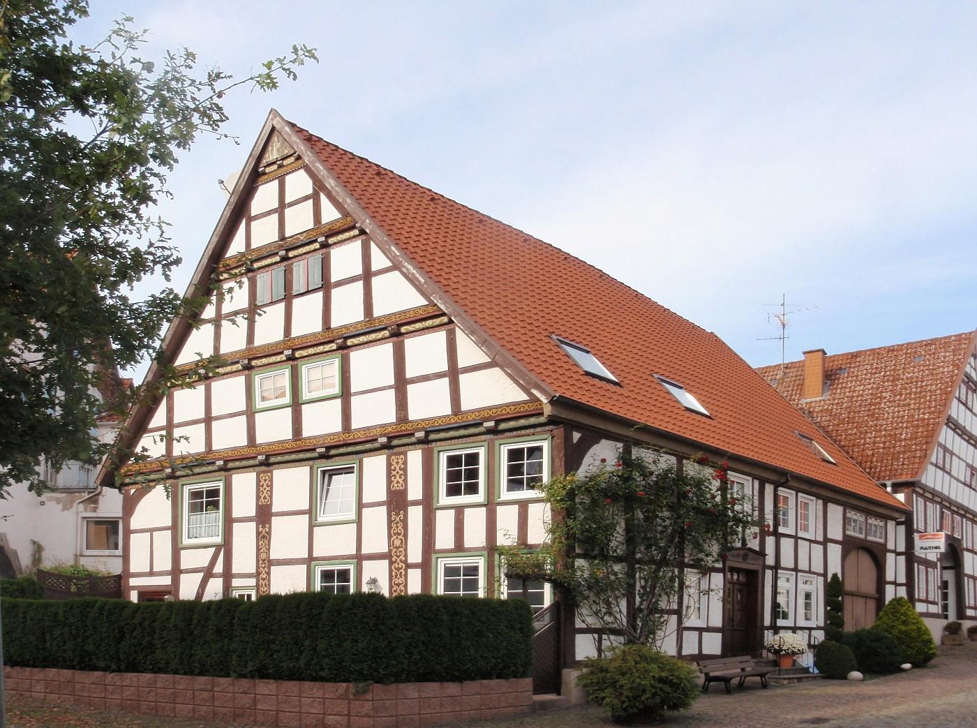 Brinkstraße