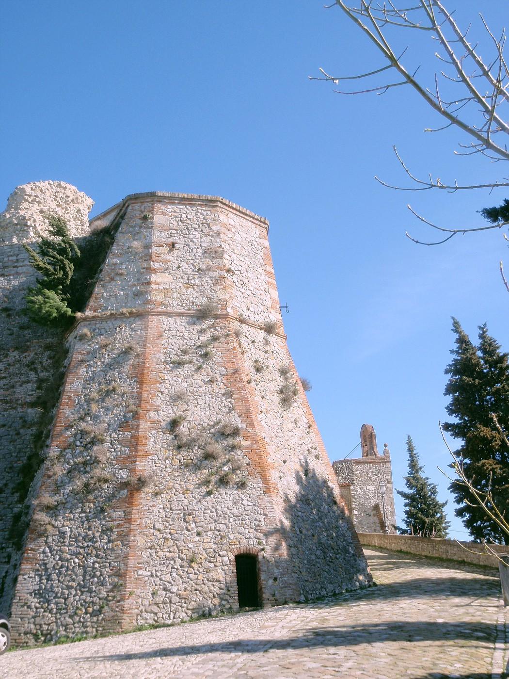 Fortezza di Malatesta da Verucchio