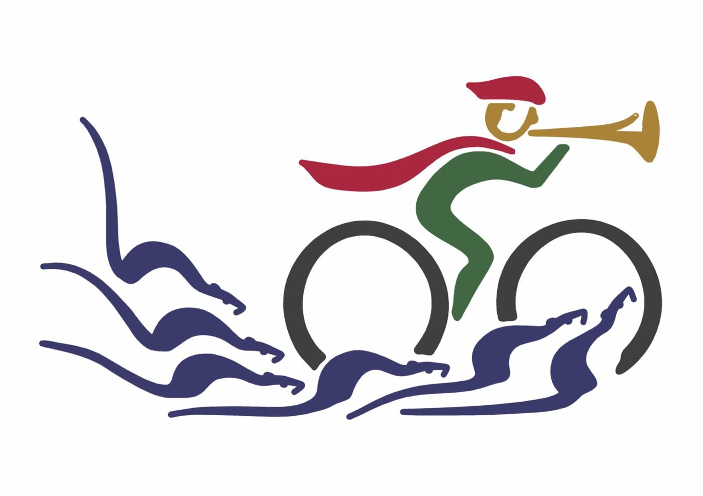 Rattenradler - Logo der 2.Weserrunde