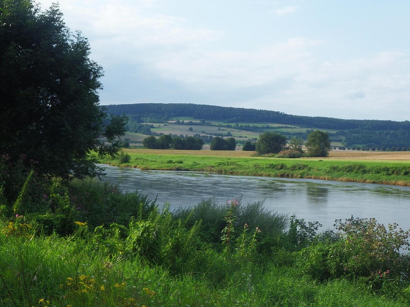 Die Weser