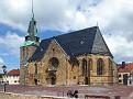 Stadtkirche Westerkappeln