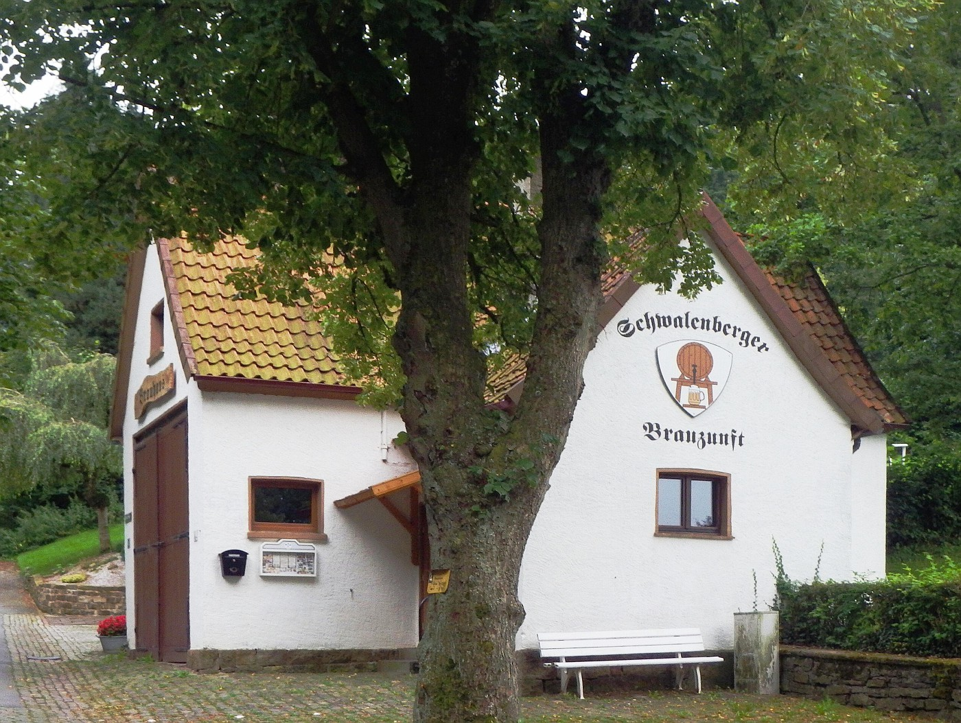 Brauhaus Schwalenberg