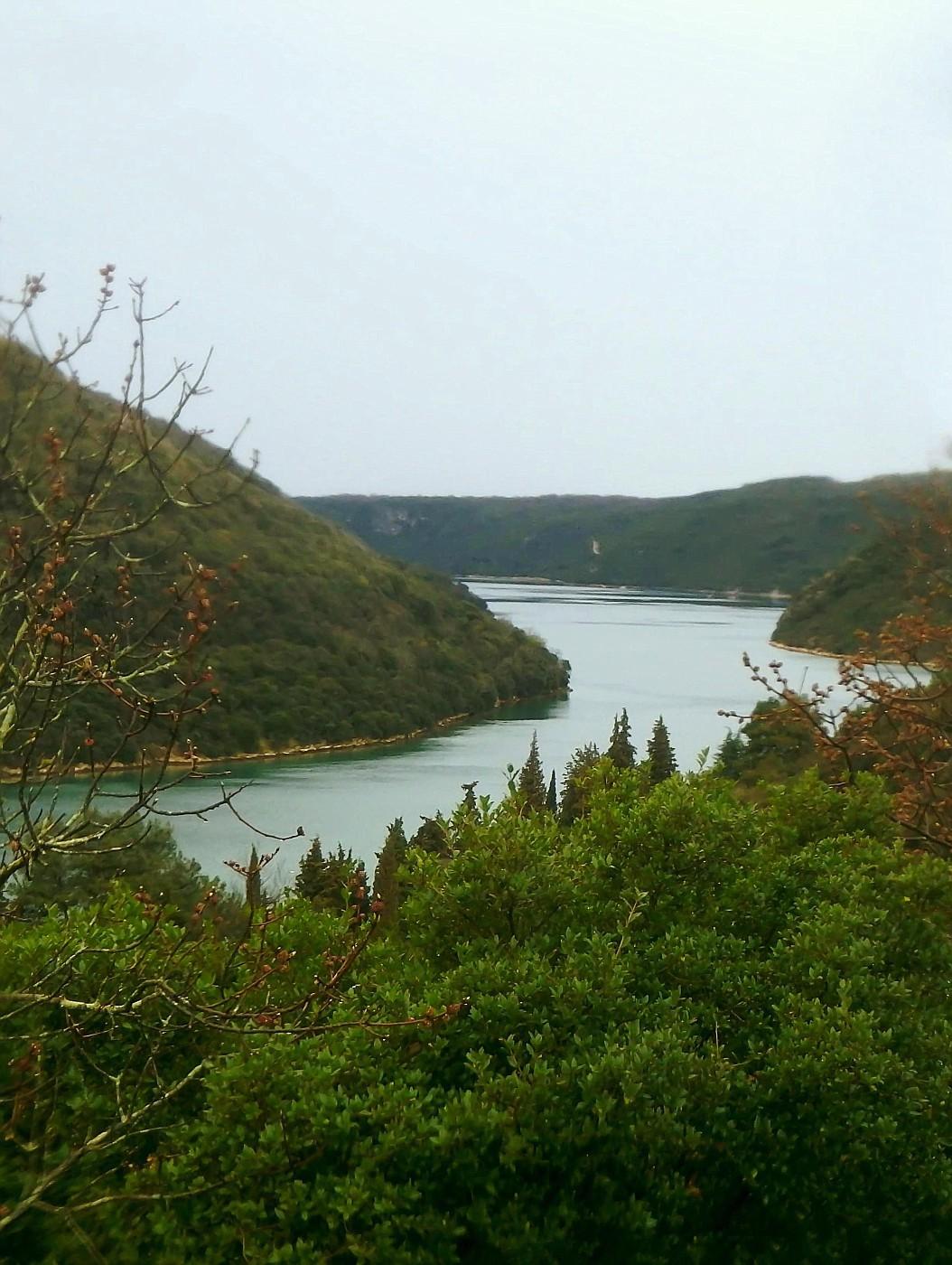 Limski-Fjord