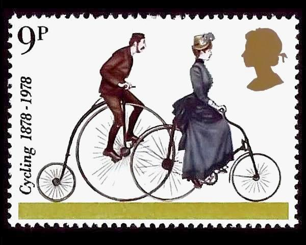 Cycling 1878-1978