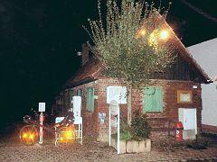 Stempel- und Verpflegungsstation Heinsen