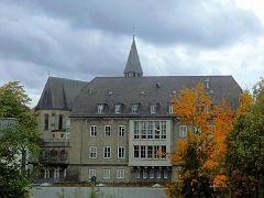 Ehemaliges Wachgebäude der Wewelsburg
