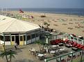 Zandfoort beach