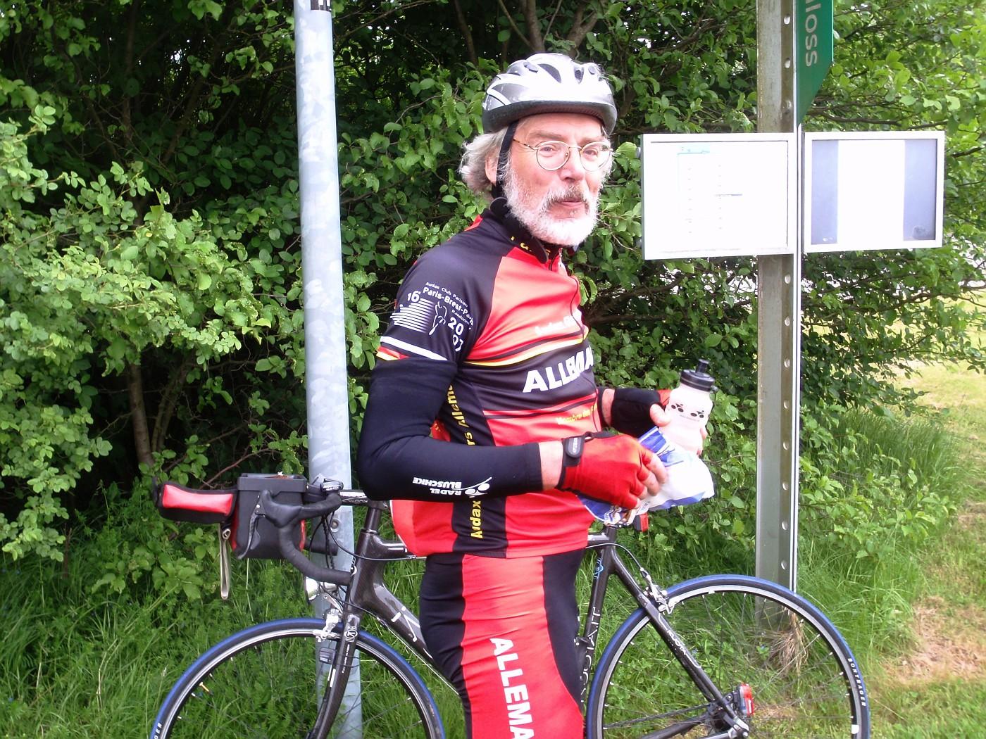 400km Brevet 2009