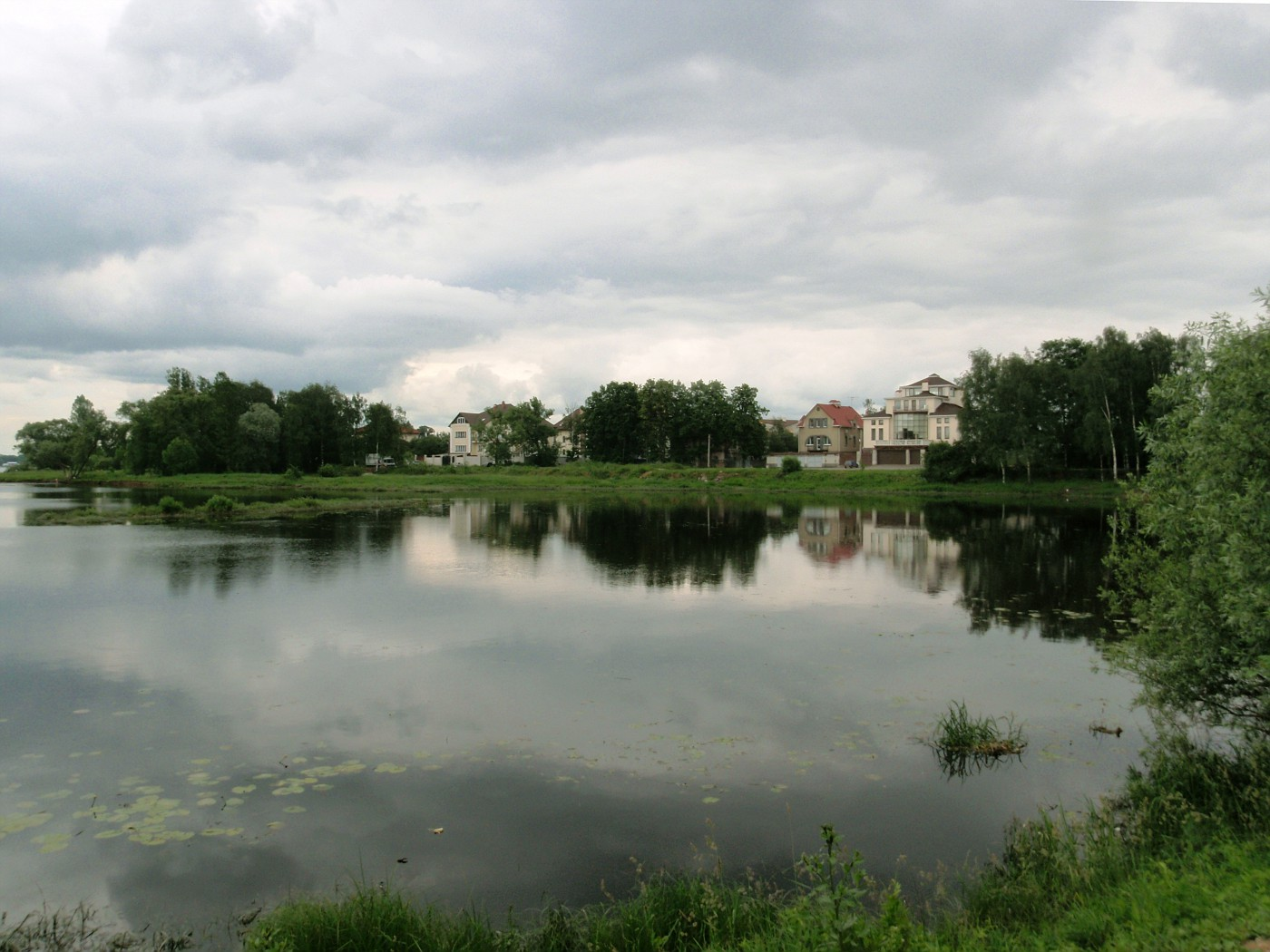 Kotorosl river