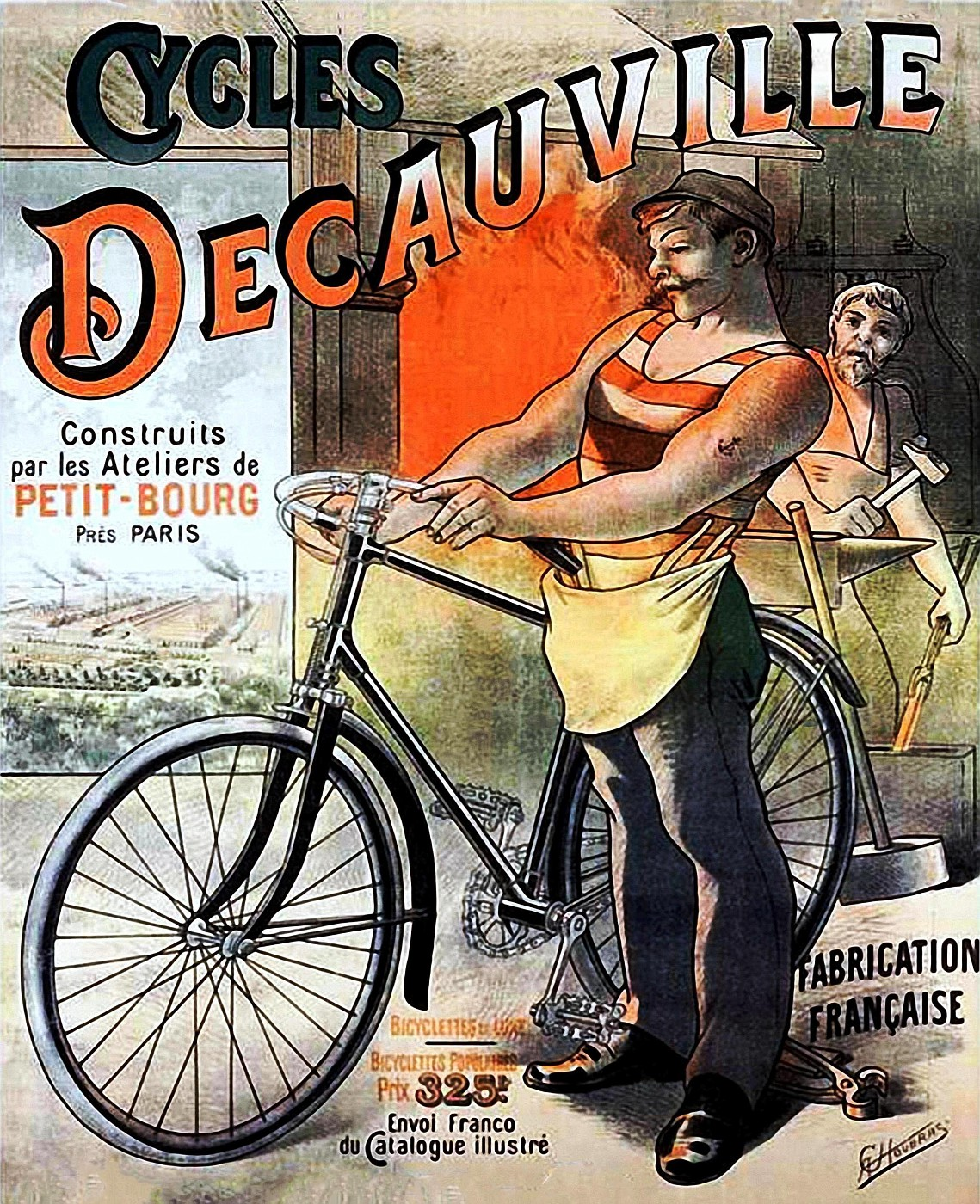 Decauville - 1892