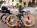 2 beautiful bikes