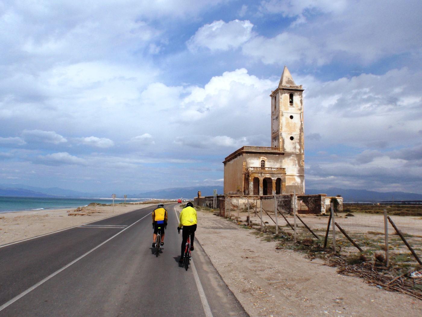 Iglesia de la Almadraba
