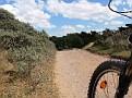 Cycling in the Dutch prairie :-)