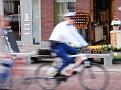 Speedy Dutch police!