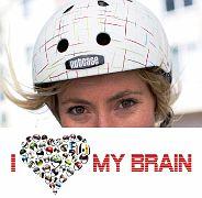 I love my brain