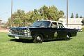Mariposa County Sheriff 1966 Ford